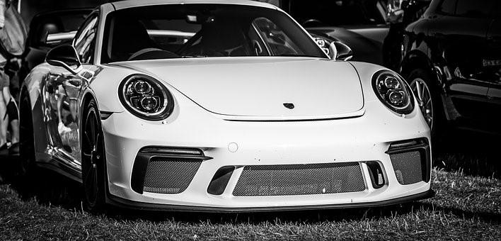 Comment réparer une Porsche 911 en 2020 ?