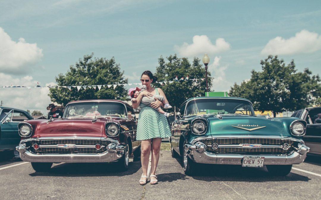 Voiture americaine : Les voitures américaines ne sont plus ce qu'elles étaient