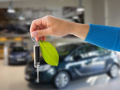 L'évolution du secteur automobile face à la transition écologique