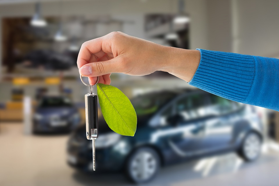 Ecologie voiture