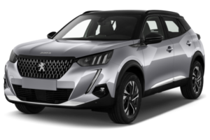 Test peugeot 2008 occasion
