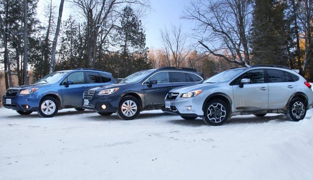 Comment préparer votre voiture pour affronter l'hiver ?