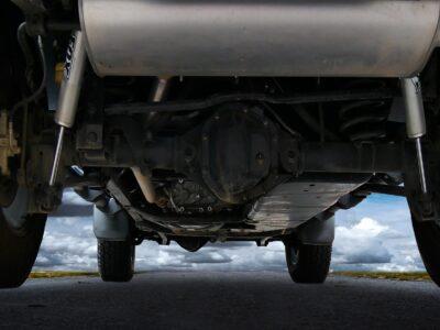 Catalyseur voiture : Qu'est-ce qu'un convertisseur catalytique et pourquoi en avez-vous besoin ?