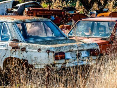 Recycle auto : Comment les voitures sont-elles recyclées ?