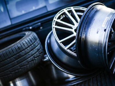 Quel pneus choisir entre Michelin et Yokohama ?