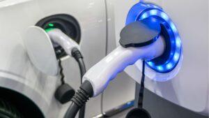 recharges voitures électriques