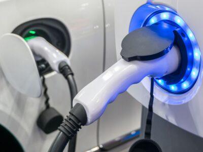 Les bornes de recharges pour voitures électriques