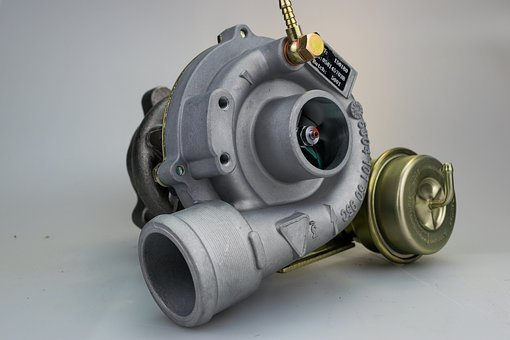 turbo compresseur