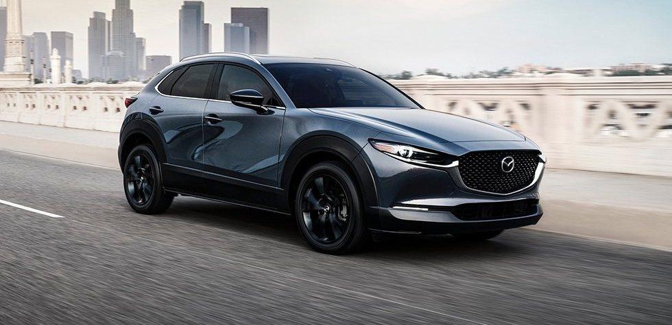Revue de presse intérieure du Mazda CX-30 2021 | Un poids lourd abordable et haut de gamme