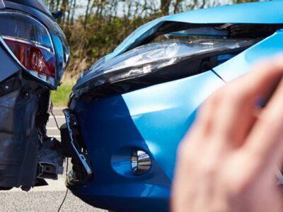 Quelles démarches suite à un accident de la route avec votre voiture ?
