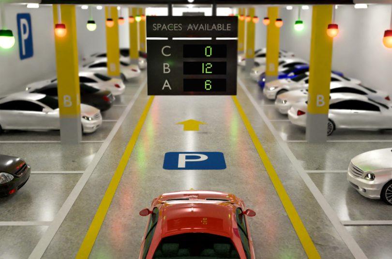 smart-parkings