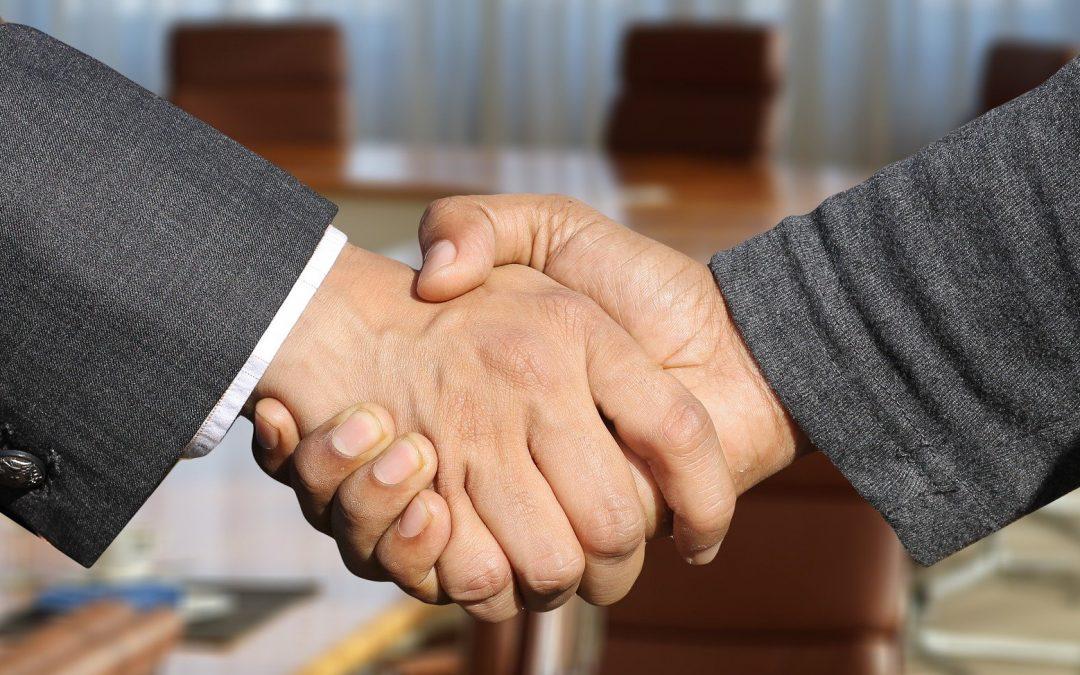 La première règle de la négociation est de ne pas parler de la négociation.