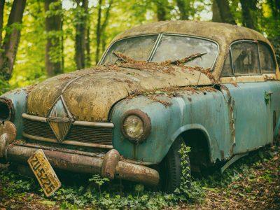 Le guide ultime pour mettre à la casse votre vieux véhicule