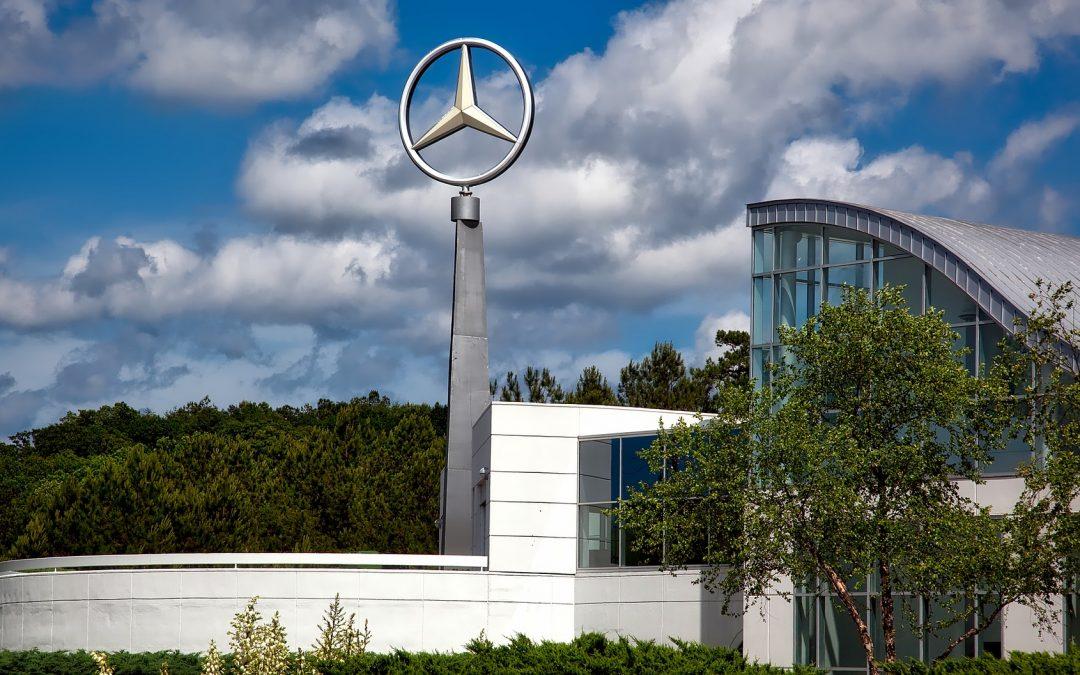 Le patron de Mercedes-Benz s'engage à la combustion tant qu'elle est viable.