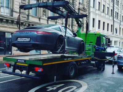 Votre voiture a été remorquée sur une propriété privée ? Connaissez vos droits