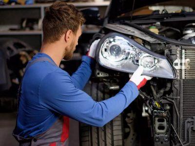 Où ranger ses accessoires pour réparer les voitures ?