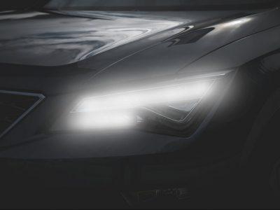 Succomber à l'efficacité des phares LED en distinguant ses avantages