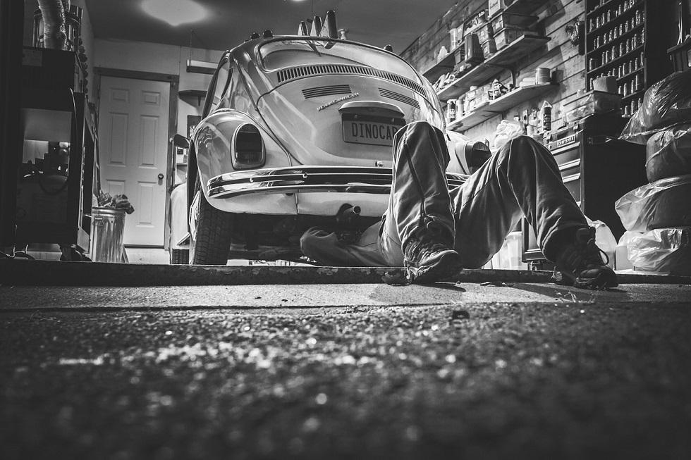 reparation voiture ancienne