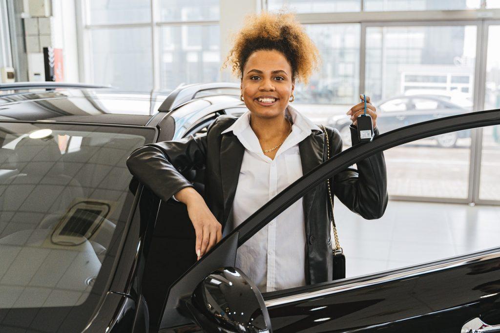 Comment négocier le prix d'une nouvelle voiture comme un professionnel