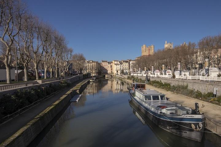 visite de Narbonne
